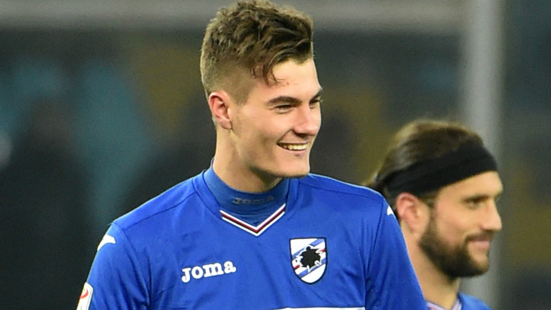 Image result for patrik schick