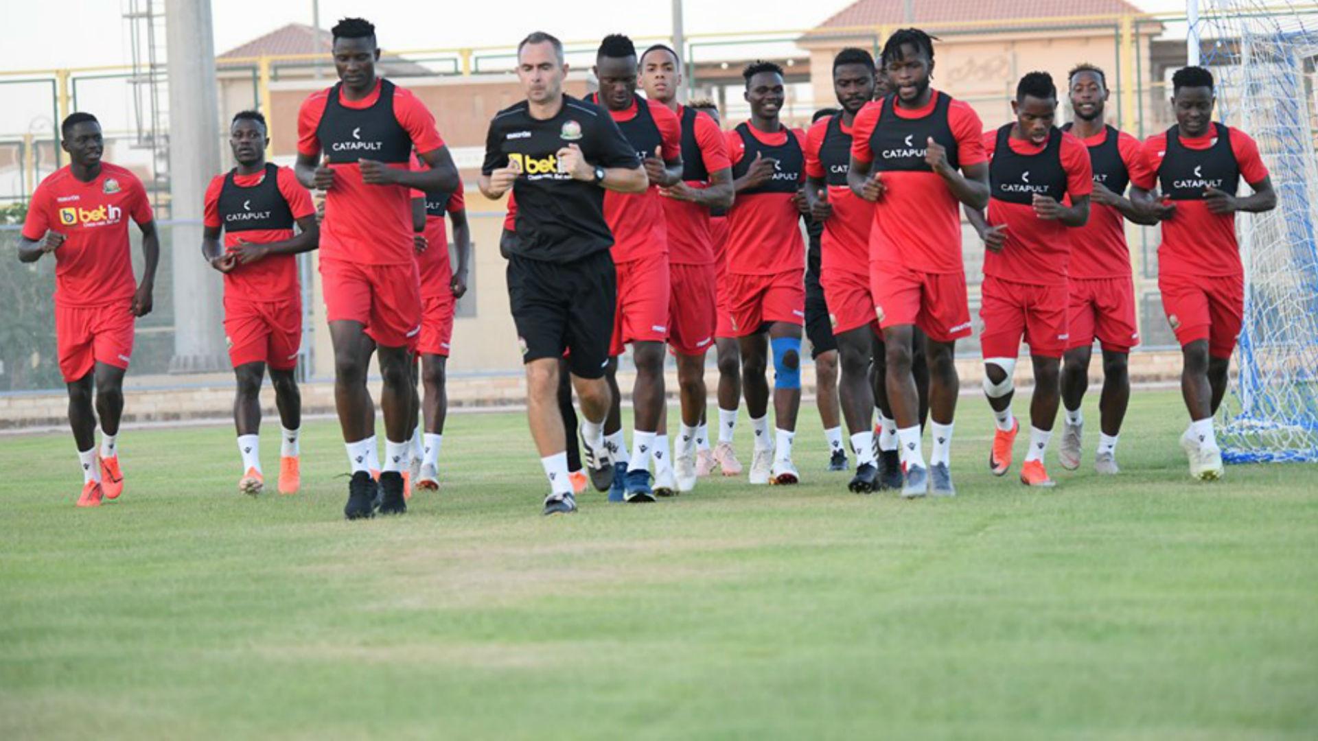 Afcon 2019: Kenya prepared well but fell short - Wanyama