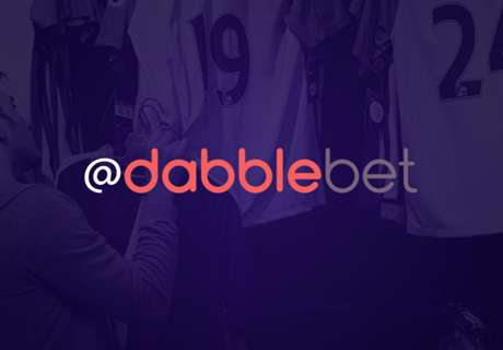 Win your team's shirt with dabblebet