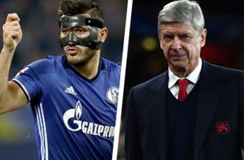 Arsenal win race to sign Sead Kolasinac