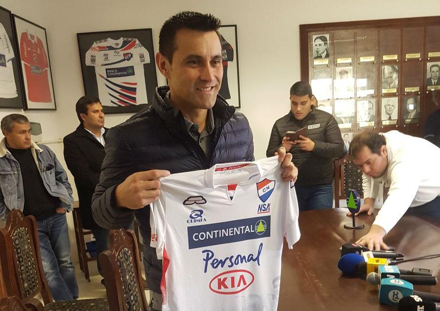 Justo Villar tiene nuevo club tras dejar Colo Colo