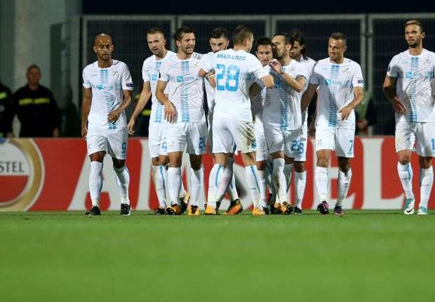 'Rijeka može iznenaditi na San Siru, ali neka igrači prije svega tu večer - uživaju' kaže Pilipović