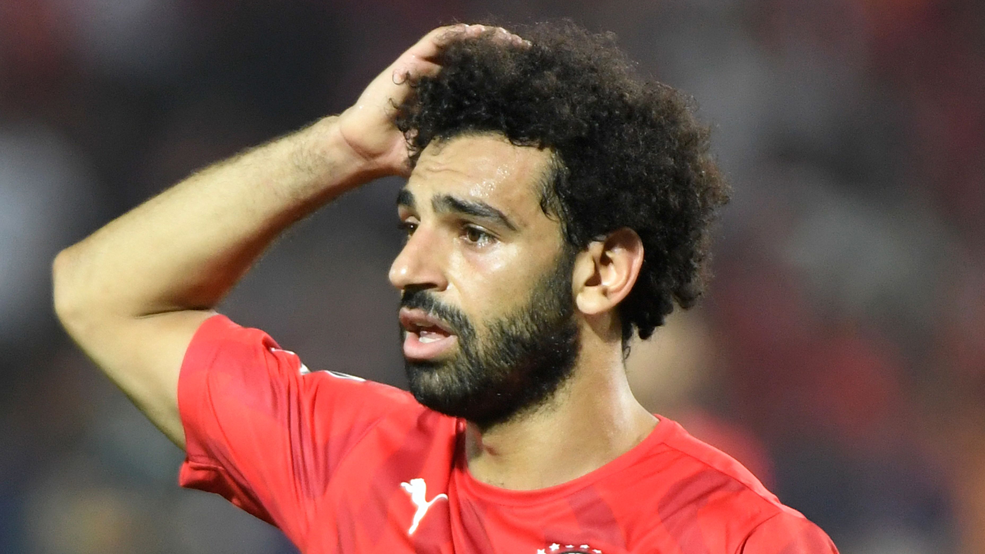 Afcon 2021 Qualifiers: Egypt's Salah ruled out of Kenya and Comoros Islands clashes