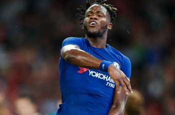 Batshuayi unhappy with FIFA 18 rating