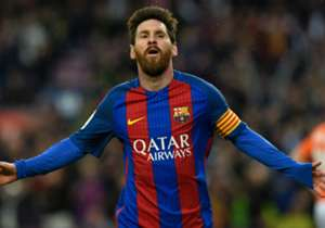 1. Lionel Messi (Barcellona) | Coefficente 2 | Reti 37 | 74 punti