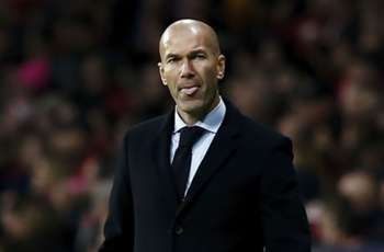 Marcelo: Real Madrid behind Zidane until death
