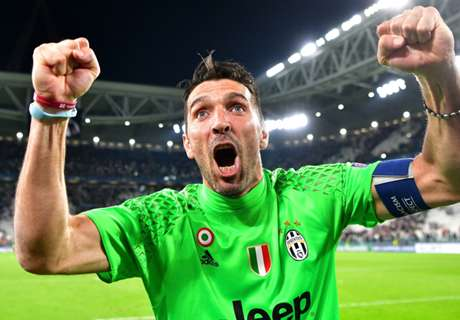 'Buffon deserves Bdo more than CR7'