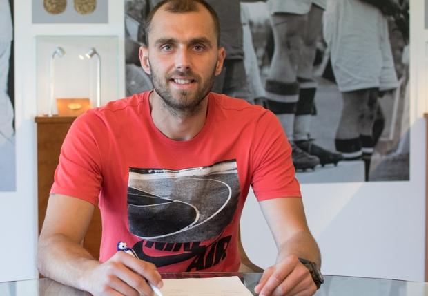 Hivatalos: Újabb játékossal erősödött a Puskás Akadémia