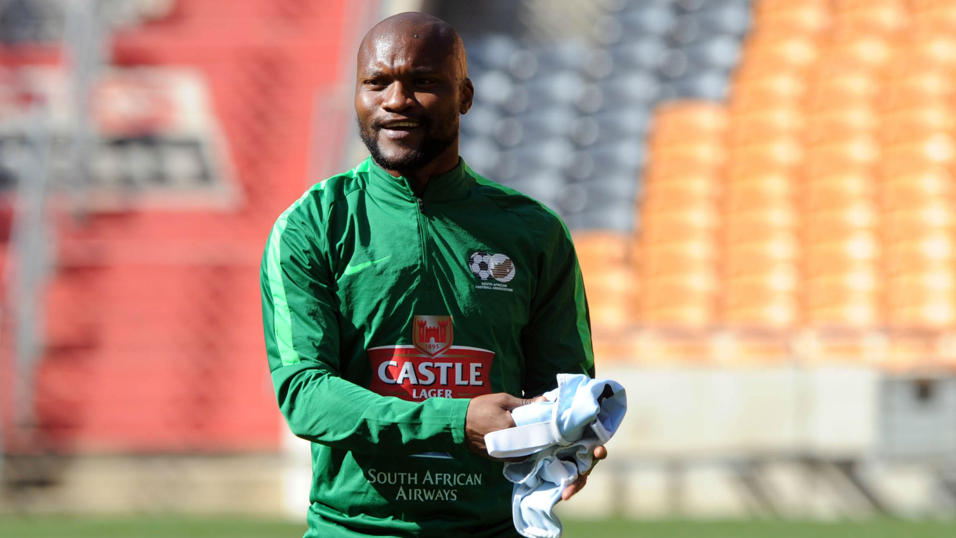 Pitso Mosimane reveals why he signed Tokelo Rantie for Mamelodi Sundowns