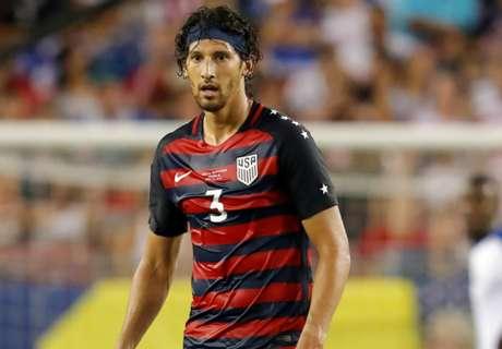 LIVE: Costa Rica vs USA