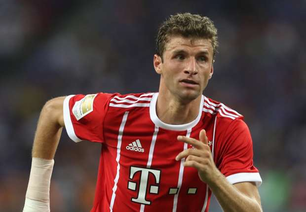 'Bayern want to win everything' - Thomas Muller talks goal pressure, new arrivals and crazy Chinese money