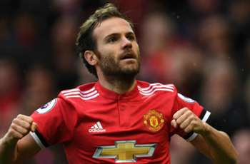 Mata: It's too early to think Man City have won the league