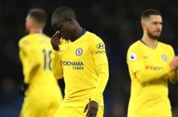 Video: We need to focus on Eintracht - Kante