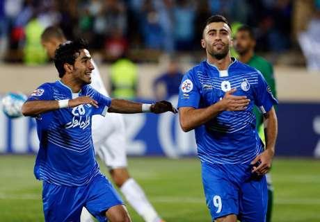 ACL: Esteghlal win, Al Ahli draw