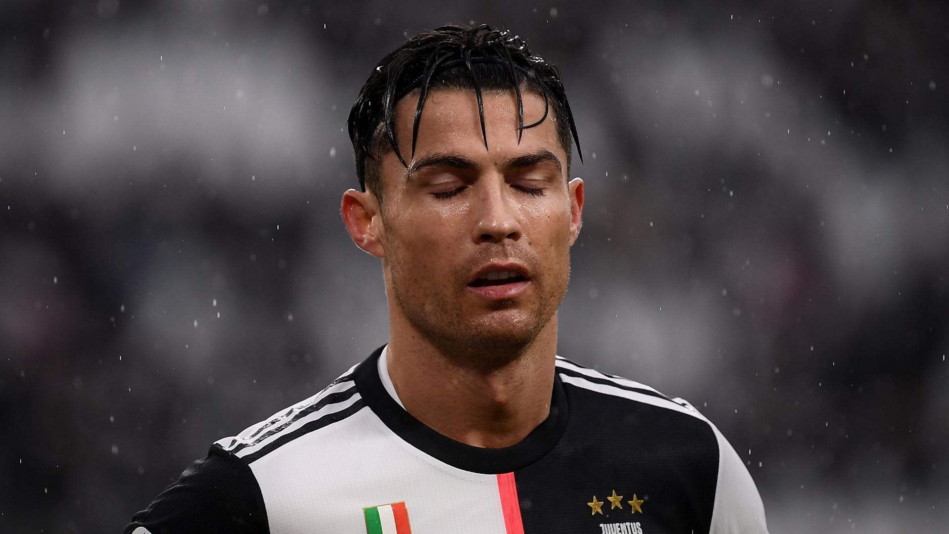'Ronaldo is still the best ever!' - Agent Mendes backs Portuguese star following Messi's Ballon d'Or triumph