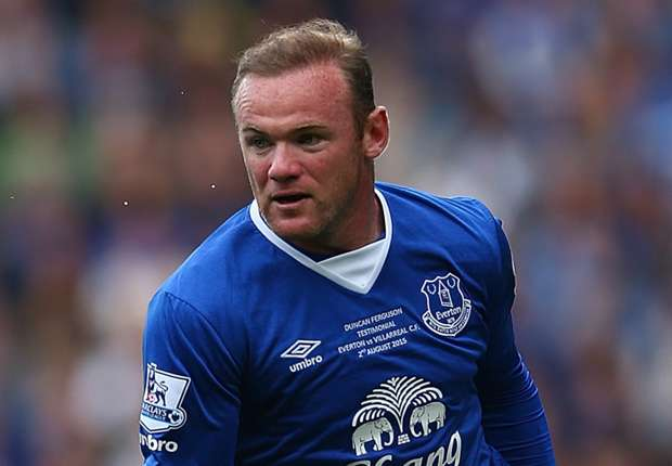Betting: Is Rooney on his way out of Man Utd back to Everton?
