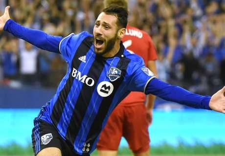 MLS, Mancosu fa sognare Montreal
