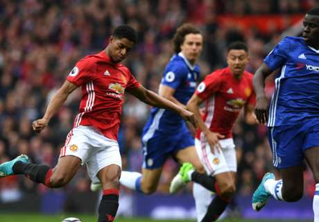 RAPOR PEMAIN: United 2-0 Chelsea