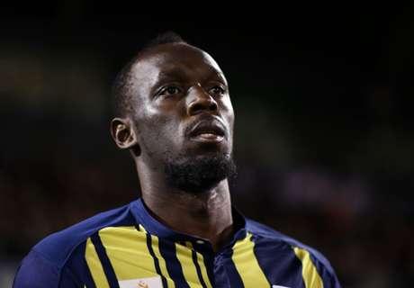 'Bolt has been offered European deal'