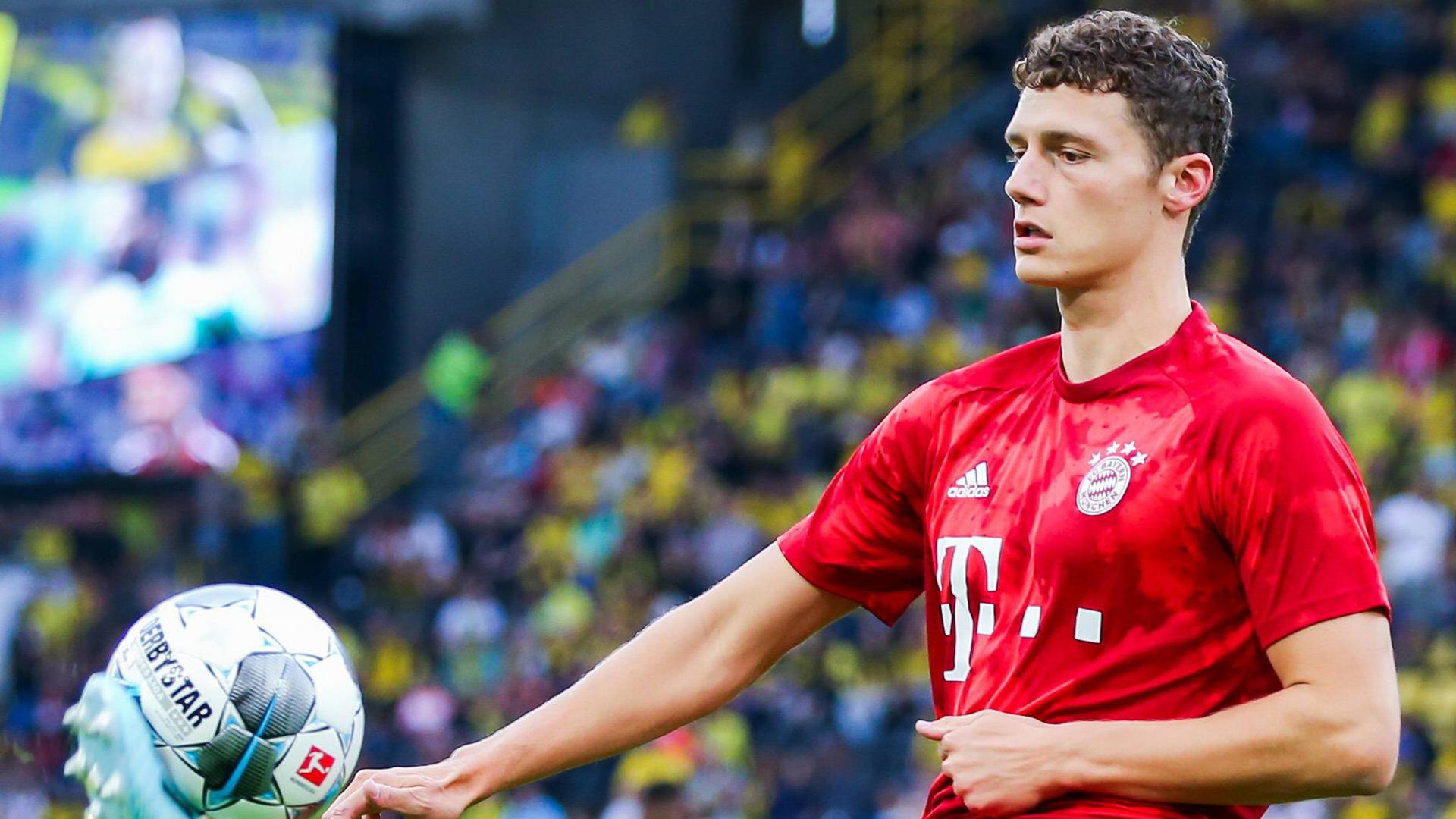 Bayern Munich - Pavard prévoit une montée en puissance