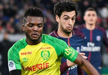 PSG-Nantes (4-1) - Toutes les réactions en zone mixte