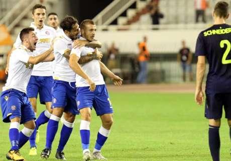 Hajduk će u listopadu uveličati 70. rođendan bh. prvoligaša
