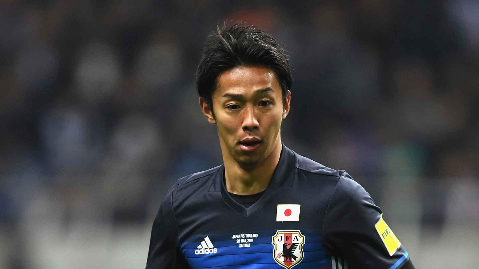 Hiroshi Kiyotake of Japan