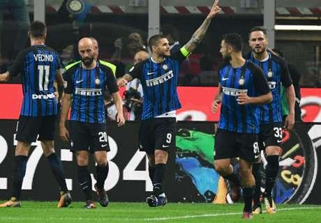 Inter, calendario in discesa prima di sfidare la Juve