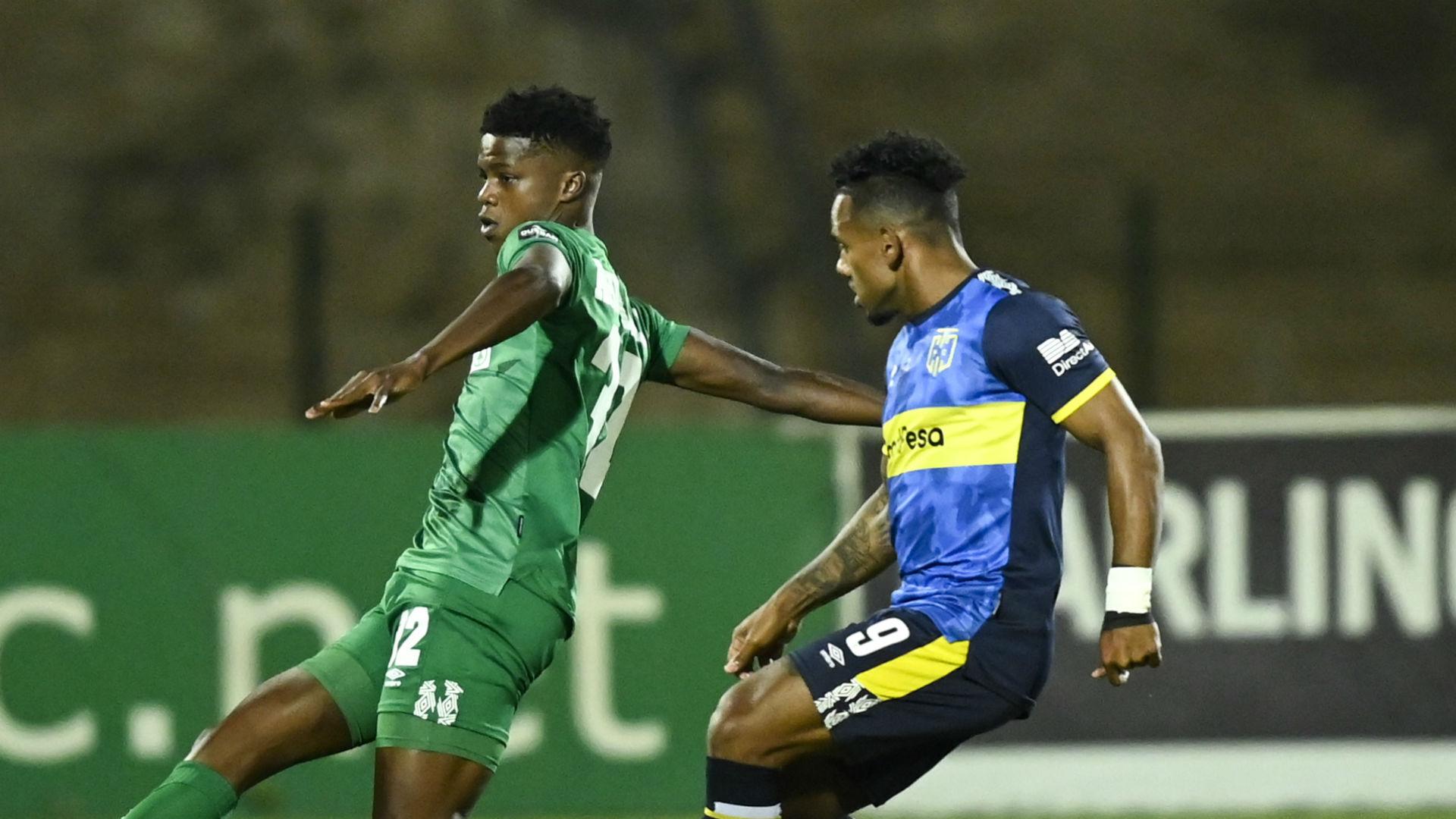 Tuesday S Psl Review Amazulu Edge Cape Town City Bidvest