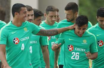 It's time for Australia to start Daniel Arzani and play Tim Cahill against Denmark, says Mark Bosnich