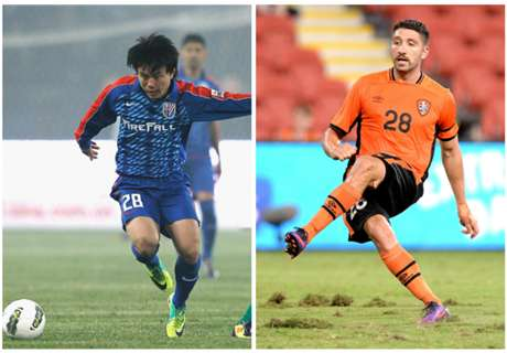 PREVIEW: Shenhua v Roar