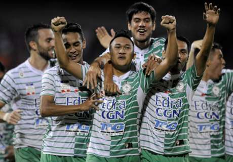 Melaka climb up to seventh in MSL after defeating Kelantan