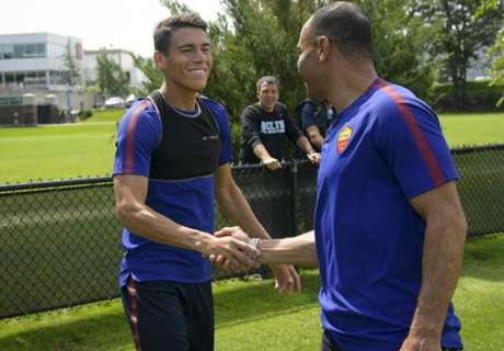 ¡Qué privilegio, Héctor!