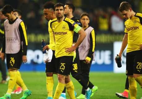 Pokal-Kracher: BVB bangt um Sokratis