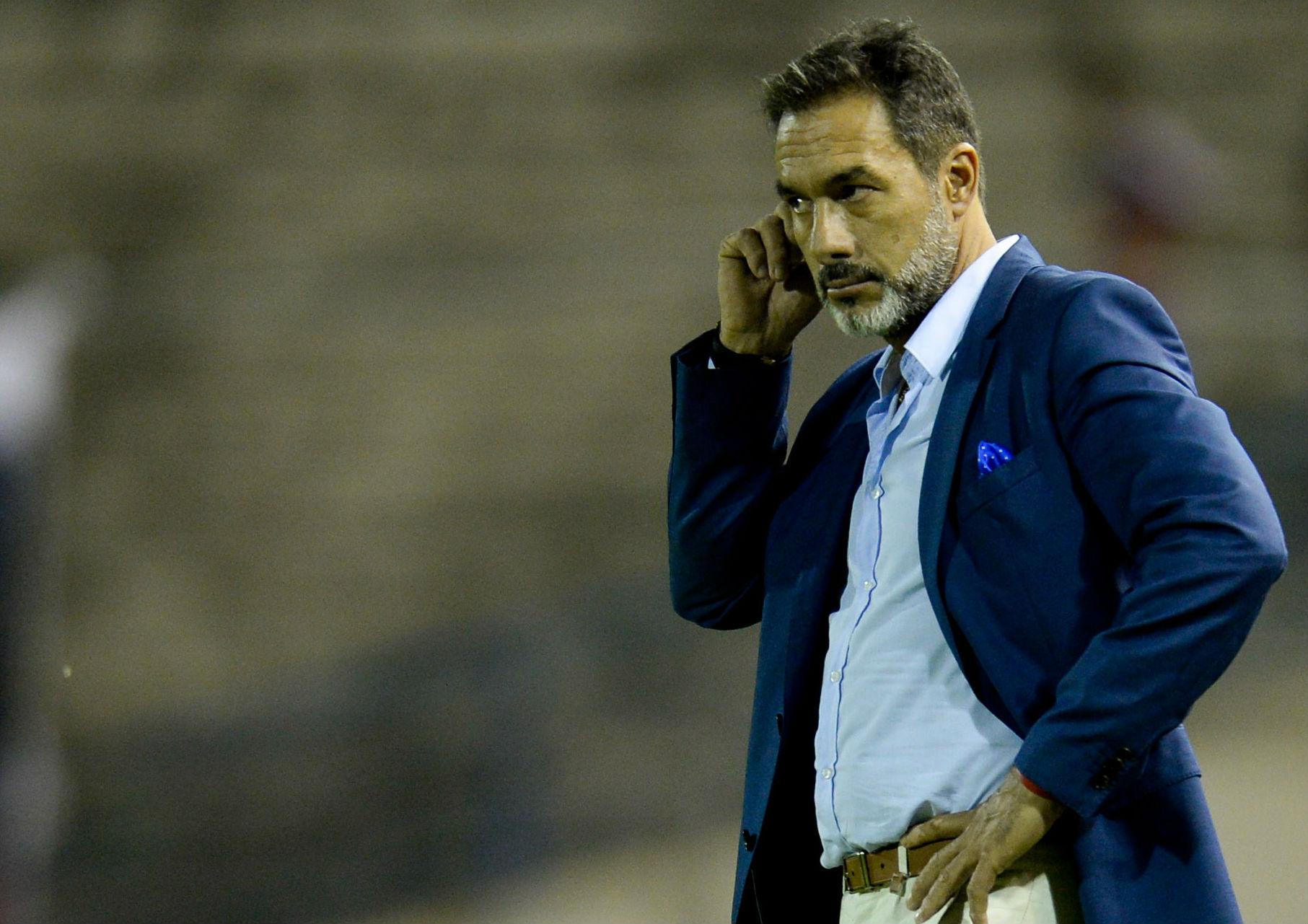 Matosas se fue de Cerro Porteño y comentará en México