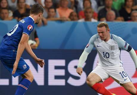 Hart shocker sends England to defeat