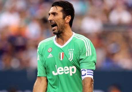 Juve start with Cagliari in Serie A