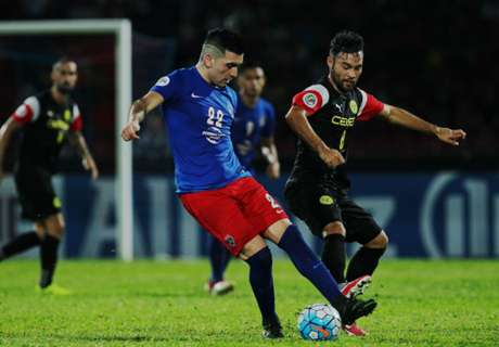 AFC Cup: Zonal semi 2nd leg preview