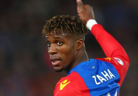 Zaha signs long-term Palace deal
