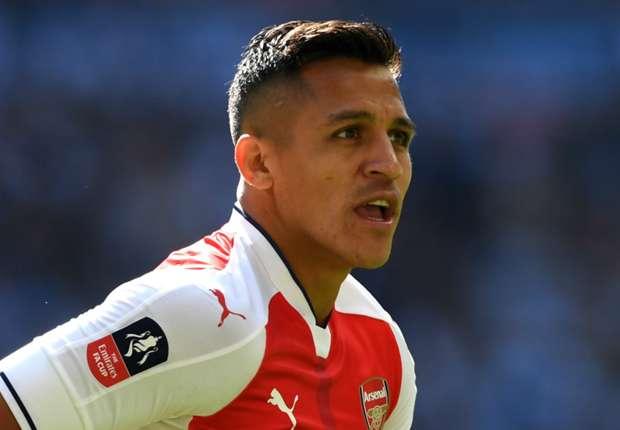 Arsenal tell PSG Alexis Sanchez is going nowhere