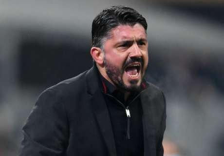Gattuso prijeti: Ako me igrači neće slušati, uništit ću ih u tjedan dana