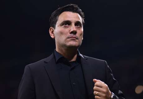 Montella, serve una scossa: il Milan valuta alternative
