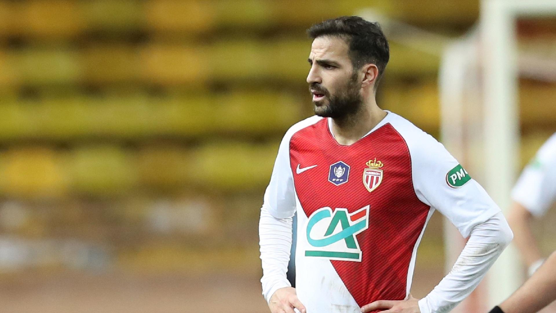 Lourdes sanctions pour Cesc Fabregas (Monaco) et Flavien Tait (Rennes) !