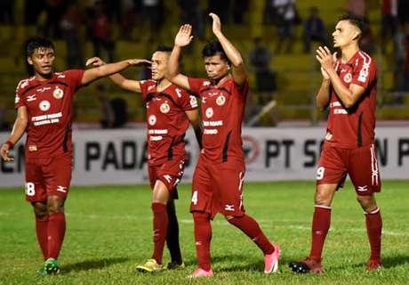 PREVIEW: Semen Padang – Bali United