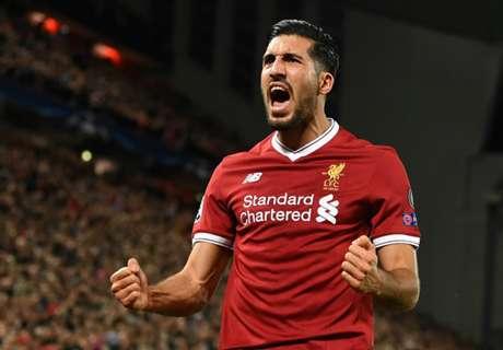 Még nem dőlt el a jövője a Liverpool játékosának