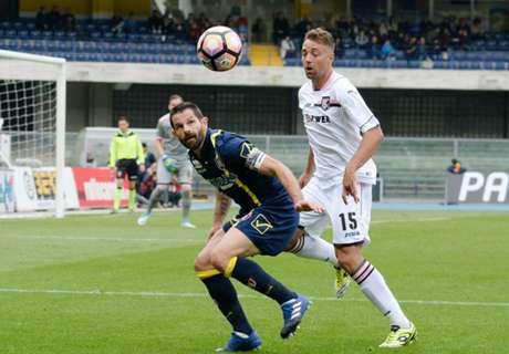 Palerme relégué en Serie B