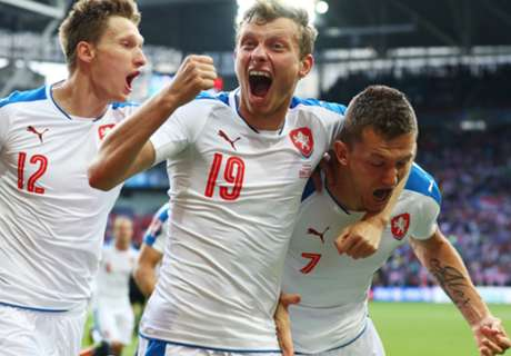 Betting: Czech Republic vs Denmark