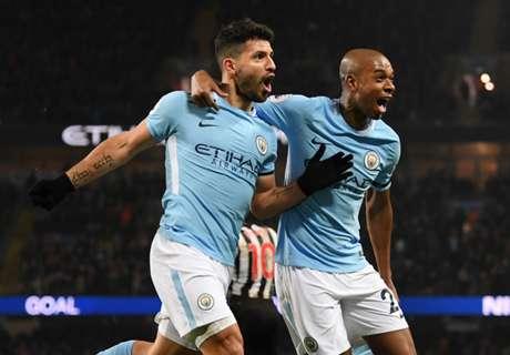 Betting Preview: Bristol City vs Man City