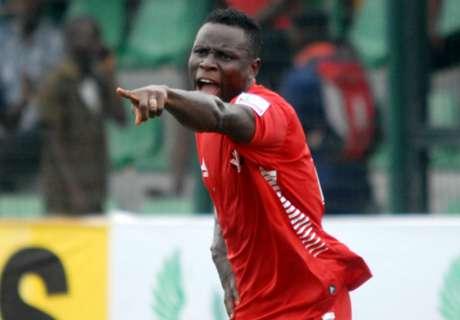 Olatunbosun goal made for Champions League