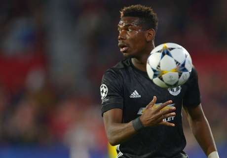 Pogba or no Pogba, Man Utd a CL long shot
